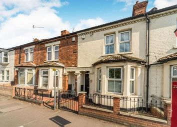 Thumbnail 3 bed terraced house for sale in Elstow Road, Bedford, Bedfordshire, .