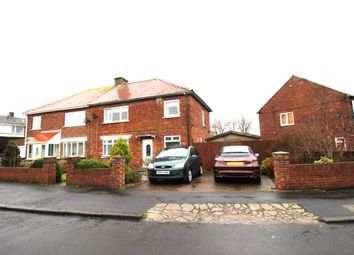 Thumbnail 4 bed semi-detached house for sale in Barnard Grove, Jarrow