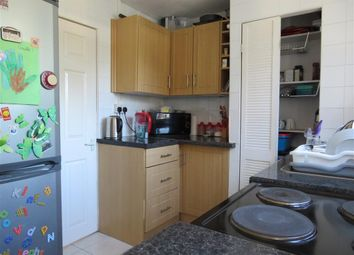 Thumbnail 1 bed flat to rent in Osborne Road, Wisbech