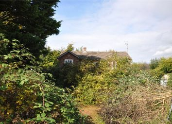 Thumbnail Property for sale in Dannah House Care Home, Bakers Road, Swindon, Wiltshire