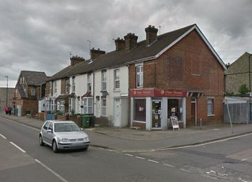 Thumbnail Retail premises to let in Holland Road, Maidstone, Kent