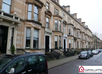 2 bed flat to rent in Belhaven Terrace, Dowanhill, Glasgow G12