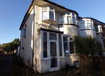 3 bed semi-detached house for sale in Court Lane, Erdington, Birmingham, West Midlands B23