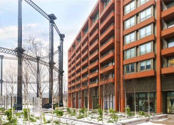 Thumbnail 1 bed flat for sale in Tapestry Apartments, 1 Canal Reach