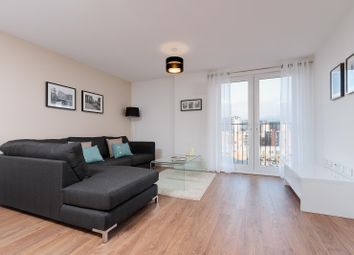 3 bed flat to rent in Alto, Sillavan Way, Salford M3
