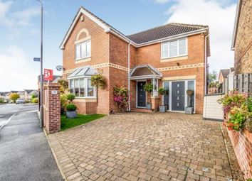 Thumbnail 4 bed detached house for sale in Crofters Close, Killamarsh, Sheffield, Derbyshire