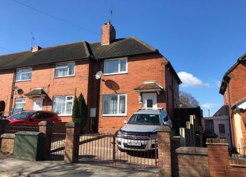 Thumbnail Semi-detached house to rent in 76 Lower Milehouse Lane, Newcastle-Under-Lyme