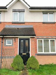 Thumbnail 3 bed terraced house to rent in Rapperton Court, Westerhope, Newcastle Upon Tyne