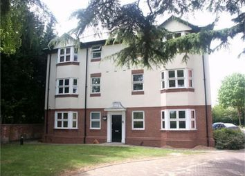 Thumbnail 2 bedroom flat to rent in Alexandra Court, Stoke Green, Coventry