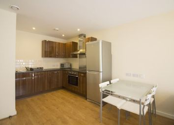 Thumbnail 1 bed flat to rent in Ashton Point, 64 Upper Allen Street, Sheffield