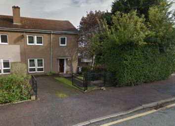 Thumbnail 4 bedroom terraced house to rent in Gaitside Place, Garthdee