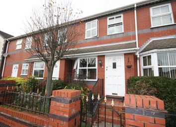 Thumbnail 2 bedroom terraced house for sale in Victoria Parade, Wallasey