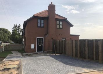 Thumbnail 2 bed end terrace house for sale in London Road, Six Mile Bottom, Newmarket
