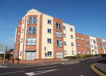 Thumbnail 1 bed flat to rent in Whitecross Court, Newton Le Willows