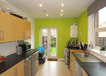 Thumbnail 3 bed terraced house to rent in Huish, Yeovil