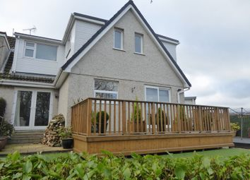 Thumbnail 4 bed semi-detached house for sale in Friary Park Road, Ballabeg, Castletown, Isle Of Man