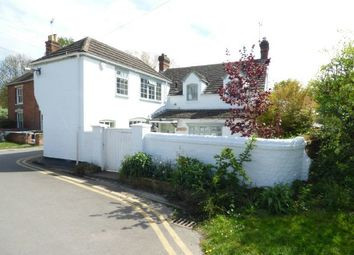 Thumbnail 3 bed cottage for sale in East Waterside, Upton-Upon-Severn, Worcester
