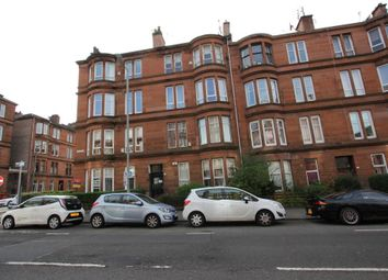 Thumbnail 2 bed flat for sale in Minard Road, Shawlands, Glasgow