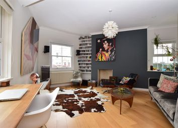 3 bed semi-detached house for sale in West Hill Road, Brighton, East Sussex BN1