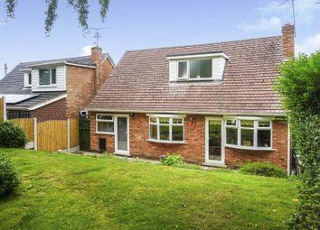 4 bed detached house for sale in Duncan Avenue, Ravenshead, Nottingham NG15