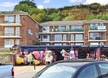 Thumbnail 2 bed flat for sale in Esplanade, Shanklin, Isle Of Wight