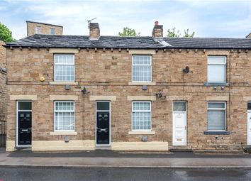 Thumbnail 1 bed terraced house for sale in Rouse Mill Lane, Batley, West Yorkshire