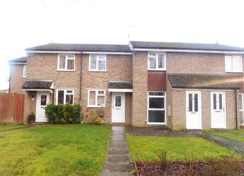 Thumbnail 2 bed terraced house for sale in Stoneybrook, Horsham