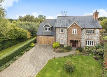 5 bed detached house for sale in St. Marys Close, Pulborough RH20