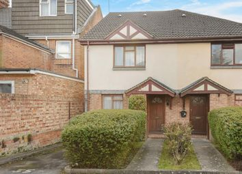 Thumbnail 1 bed semi-detached house to rent in Granby Court, Reading
