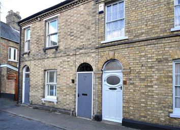 Thumbnail 1 bed flat for sale in 19 Ingram Street, Huntingdon, Cambridgeshire