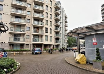 Thumbnail 2 bed flat for sale in Mercury Gardens, Romford