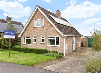 Thumbnail 4 bed detached house for sale in The Croft, Sheriff Hutton, York