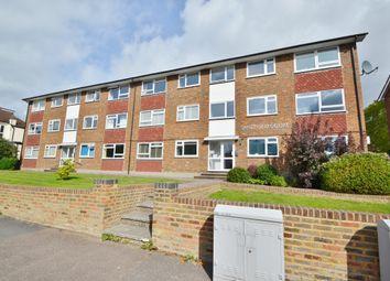 Bosworth Road, High Barnet EN5. 2 bed flat