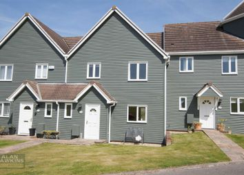 Thumbnail 3 bed terraced house for sale in Vastern, Royal Wootton Bassett, Swindon