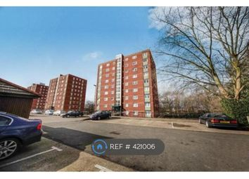 Thumbnail 2 bed flat to rent in Byron House, Beckenham