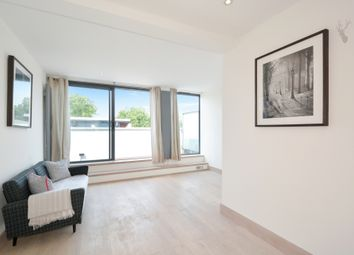 Thumbnail 1 bed flat for sale in Glassworks Studios, Basing Place, Shoreditch