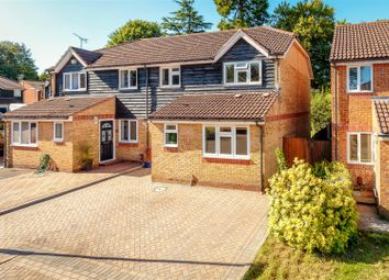 4 bed semi-detached house for sale in Dunnymans Road, Banstead SM7