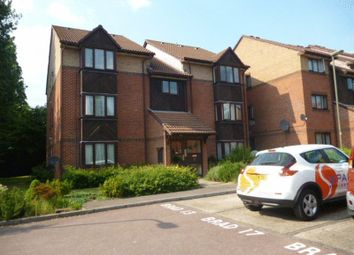 Thumbnail 1 bed flat for sale in Bradman Row, Pavilion Way, Burnt Oak, Edgware