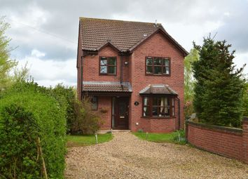 Thumbnail 4 bed detached house for sale in Rigby Lane, Aston Fields, Bromsgrove