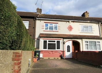 Thumbnail 4 bed terraced house for sale in Mayfield Road, Gravesend, Kent