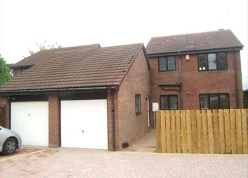 Thumbnail 4 bedroom detached house to rent in Donnington Court, South Gosforth, Newcastle Upon Tyne