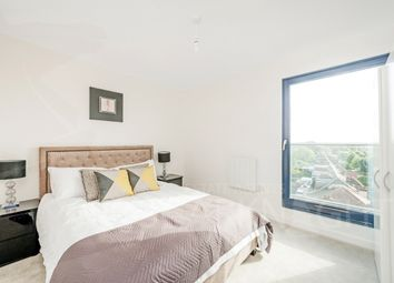 Thumbnail 1 bed penthouse to rent in Sheldon House, High Road, Finchley