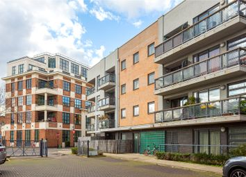 Ampere House, Warple Way, London W3. 2 bed flat