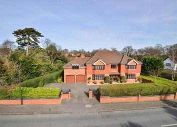 Thumbnail 6 bedroom property for sale in Manor Park Road, Chislehurst
