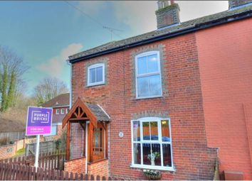 Thumbnail 3 bed semi-detached house for sale in Skeyton New Road, North Walsham
