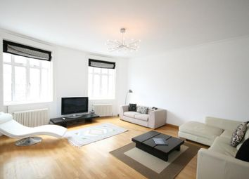 Thumbnail 1 bed flat to rent in Westbourne Street, Lancaster Gate, London