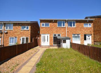 Thumbnail 3 bed semi-detached house for sale in Marlene Croft, Chelmsley Wood, Birmingham