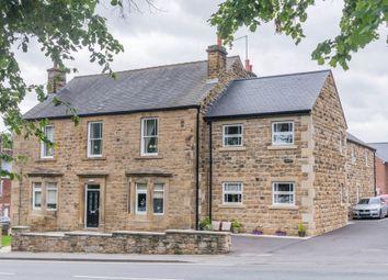 Thumbnail 2 bedroom flat for sale in Church Street, Eckington, Sheffield