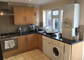 Delwood Gardens, Clay Hall IG5. 4 bed semi-detached house