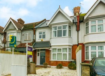 Thumbnail 5 bed property to rent in Kings Avenue, Clapham North